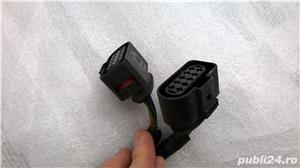 Mufa electrica  far FORD FOCUS 2002-2004 model facelift semnalizare in far - imagine 3
