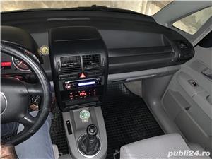 Audi A2 impecabila proprietar  - imagine 7