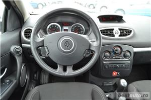 Renault clio an:2009 =avans 0 % rate fixe=aprobarea creditului in 2 ore=autohaus vindem si in rate - imagine 9