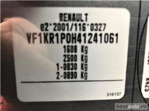 Renault clio an:2009 =avans 0 % rate fixe=aprobarea creditului in 2 ore=autohaus vindem si in rate - imagine 18