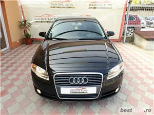 Audi A4,GARANTIE 3 LUNI,AVANS 0,RATE FIXE,motor 2000 TDI,140 CP,Navigatie/GPS,Full piele - imagine 3