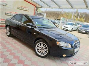 Audi A4,GARANTIE 3 LUNI,AVANS 0,RATE FIXE,motor 2000 TDI,140 CP,Navigatie/GPS,Full piele - imagine 2