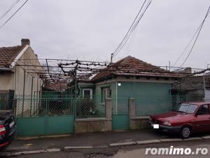 Coiciu-teren cu casa demolabila - imagine 7