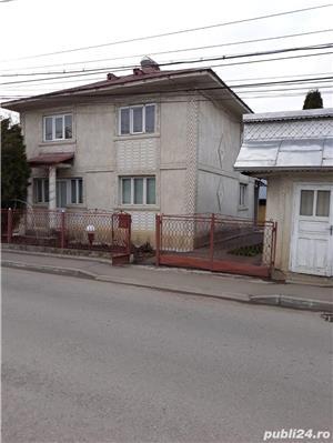 casă de vânzare Dorohoi, Botoșani - imagine 2