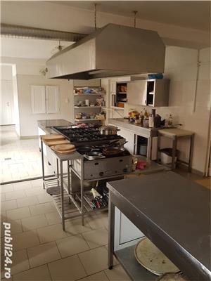 Inchiriez/Vanzare Spatiu Restaurant - imagine 7
