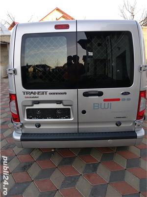 Ford Transit Connect - imagine 1