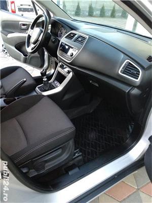 Suzuki SX4 S-Cross - imagine 4