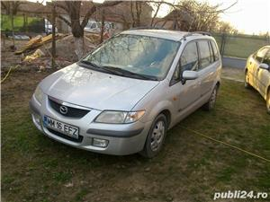 Mazda premacy2000 tdi - imagine 2