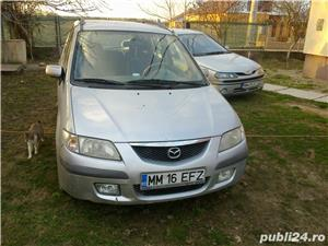 Mazda premacy2000 tdi - imagine 7