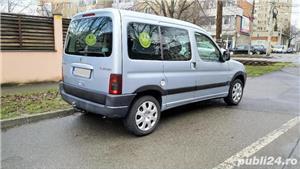 Peugeot partner - imagine 5