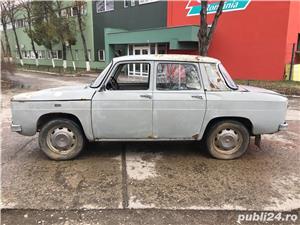 Dacia 1100 - imagine 2
