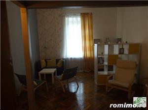 Apartament in zona Centrala LUX 350 EURO - imagine 7