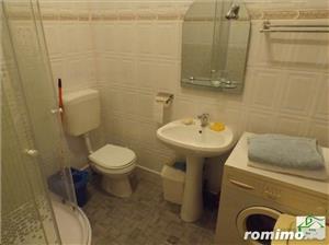 Apartament in zona Centrala LUX 350 EURO - imagine 8