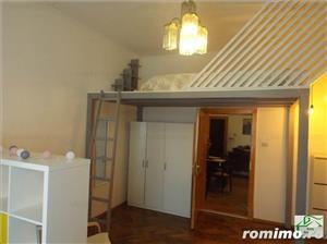Apartament in zona Centrala LUX 350 EURO - imagine 3