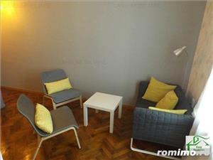 Apartament in zona Centrala LUX 350 EURO - imagine 10