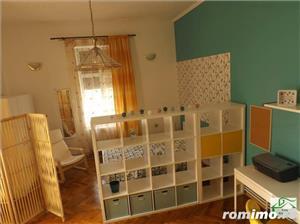 Apartament in zona Centrala LUX 350 EURO - imagine 1