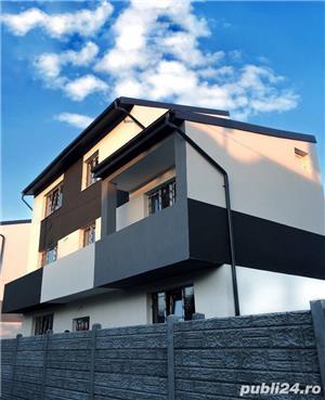 Ideal Vila de vanzare Popesti Leordeni primarie - imagine 1