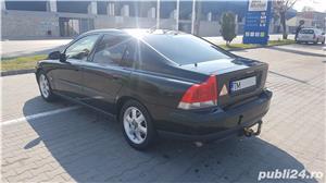 Ofer Volvo s60 contra lucrari amenajari interioare/exterioare - imagine 4