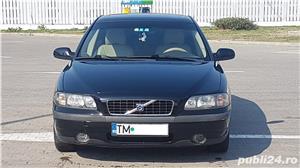 Ofer Volvo s60 contra lucrari amenajari interioare/exterioare - imagine 1