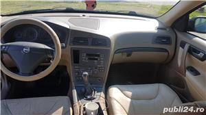 Ofer Volvo s60 contra lucrari amenajari interioare/exterioare - imagine 11
