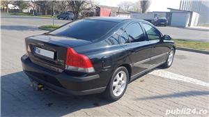 Ofer Volvo s60 contra lucrari amenajari interioare/exterioare - imagine 5