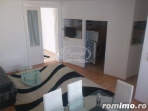 Apartament cu 2 camere semicentral, in zona Garii - imagine 2