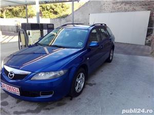 Mazda 6 - imagine 10