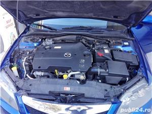 Mazda 6 - imagine 13