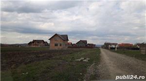 OFERTĂ TEREN PREJMER! - intravilan ,lot de 906 sau 453 mp -negociabil - imagine 3
