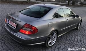 Mercedes-Benz CLK 220 CDI Grand Edition 2009 - imagine 4
