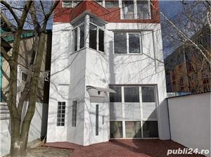 Apartament 3 camere, decomandat, Ion Mihalache, Chibrit, metrou, sector 1 - imagine 8