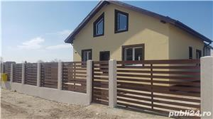 Casa la cheie 65.500 euro comuna Berceni OFERTA limitata - imagine 3