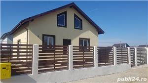 Casa la cheie 65.500 euro comuna Berceni OFERTA limitata - imagine 1