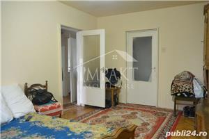 Apartament cu 2 camere, decomandat in circuit, etaj intermediar, cartier Gheorgheni, zona Hotel Roya - imagine 4