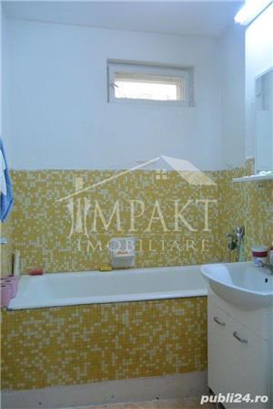 Apartament cu 2 camere, decomandat in circuit, etaj intermediar, cartier Gheorgheni, zona Hotel Roya - imagine 6