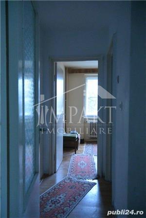 Apartament cu 2 camere, decomandat in circuit, etaj intermediar, cartier Gheorgheni, zona Hotel Roya - imagine 8