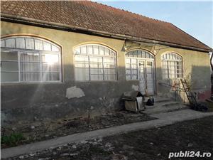 Vand casa la santimreu jud bihor - imagine 2