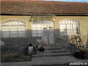 Vand casa la santimreu jud bihor - imagine 3