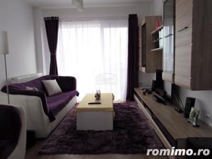 Apartament decomandat in Bonjour Residence - imagine 7