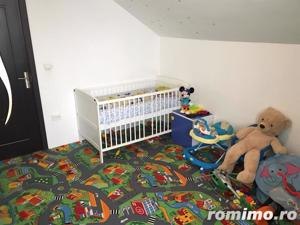 Casa P+M, 125 mp utili, 300 mp teren, utilata\mobilata, 2 parcari, Viisoara - imagine 13