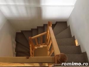 Casa P+M, 125 mp utili, 300 mp teren, utilata\mobilata, 2 parcari, Viisoara - imagine 20