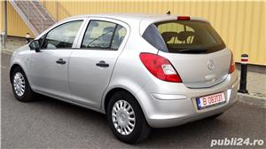 Opel Corsa , usi, Impecabila, Import Germania recent, benzina - imagine 3