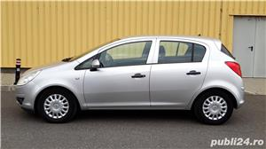 Opel Corsa , usi, Impecabila, Import Germania recent, benzina - imagine 2