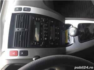 Hyundai tucson 4x4 din 2007 Vand sau schimb cu vw doka - imagine 5