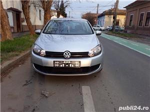 Vw Golf-6.motor 2.0TDI.an 2009.euro 5 - imagine 4