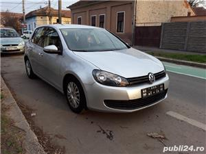 Vw Golf-6.motor 2.0TDI.an 2009.euro 5 - imagine 1