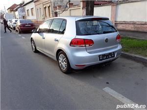 Vw Golf-6.motor 2.0TDI.an 2009.euro 5 - imagine 8
