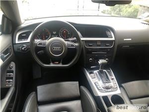 Audi A5 S-LINE Plus, 2015, Euro 6, 190 CP - imagine 7