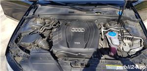 Audi A4  break S-Line  2012. - imagine 4