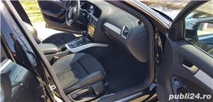 Audi A4  break S-Line  2012. - imagine 5